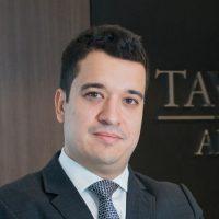 Mário Tavernard Martins de Carvalho